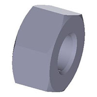 Hexagon-nut--heavy-duty-design--inch